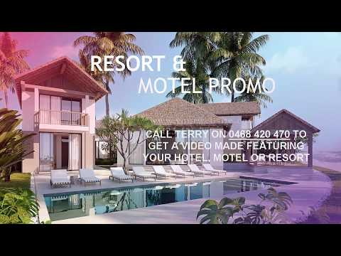 Gold Coast Motel Video Creation Services. Get YOUR Motel Seen! Call 0468 420 470 for Motel Videos