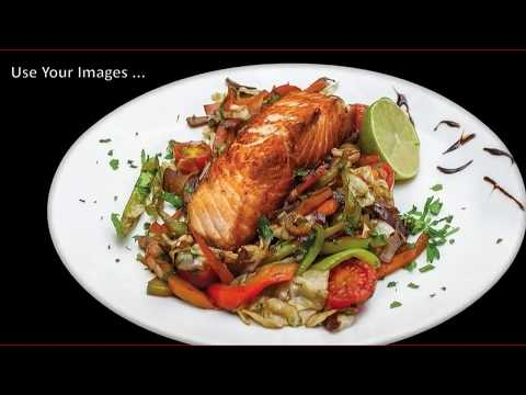 Restaurant Videos in Different Languages. Call 0468420 470 to Get Your Restaurant Online