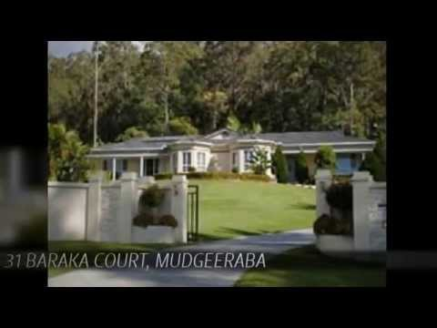 Mudgeeraba Acreage Property For Sale/ Ph 0468 420 470 for Your Real Estate Video