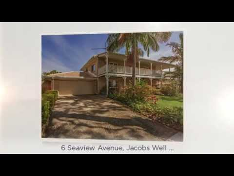 Jacobs Well Property For Sale. Ph 0468 420 470 for Your Real Estate Video