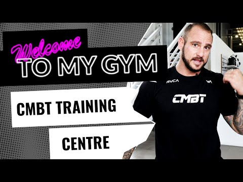 Welcome To My Gym | CMBT Training Centre