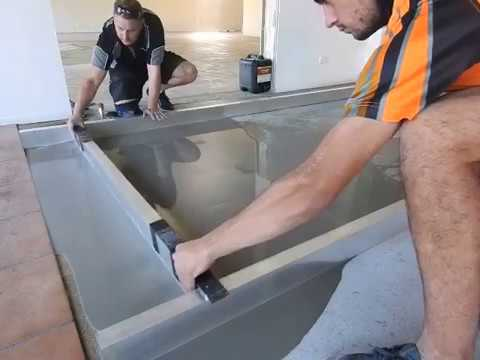 Gold Coast Floor Levelling by 'Request A Floor'