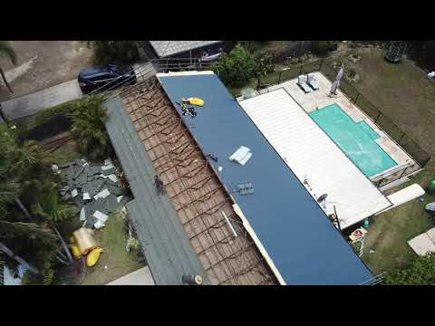 Helensvale Re-roof Gold Coast