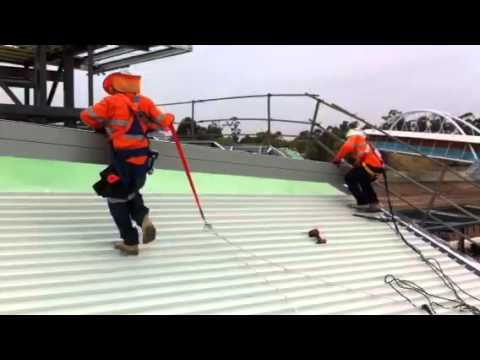 Gold Coast Metal Roofing