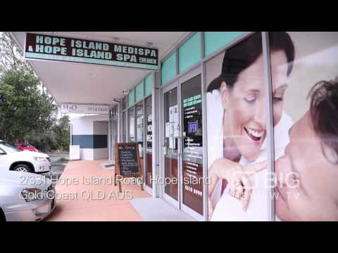 Hope Island Beauty and Medical Spa in Gold Coast QLD offering Body and Facial Treatments