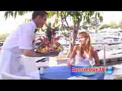 Gold Coast-Georges Paragon Restaurant-Sanctuary Cove