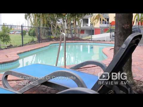 Bombora Resort, a Resort Hotel in Gold Coast for Accommodation or for Booking Hotel