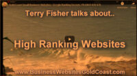 Websites Ph 0468 420 470 Email terry.aust@gmail.com